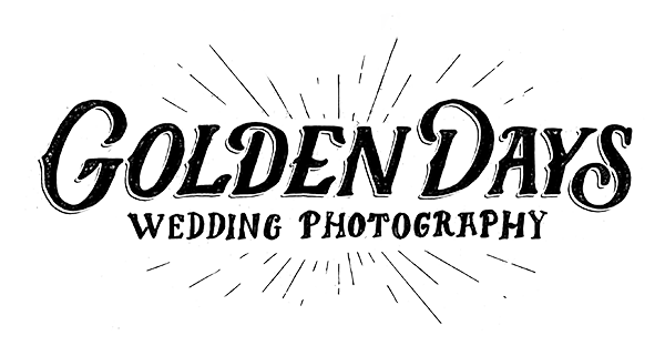 Golden Days Wedding Photography